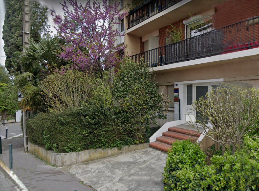 66 Rue Labat de Savignac